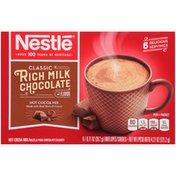 Nestle Hot Cocoa Rich Milk Chocolate Hot Cocoa Mix