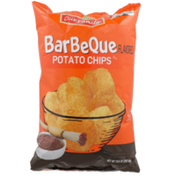 Our Family Barbeque Potato Chips