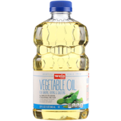 Weis Quality Vegetable Oil
