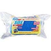 SOS Sponges