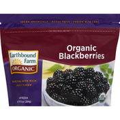 Earthbound Farms Blackberries, Organic