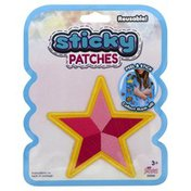Imperial Sticky Patches, 3+
