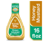 Ken's Steak House Dressing, Honey Mustard