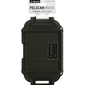 Pelican Personal Utility Ruck Case - Green