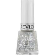 Revlon Nail Enamel, Fast Dry, Celestial FX 902