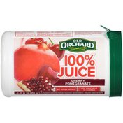 Old Orchard 100% Juice Cherry Pomegranate Frozen Concentrate