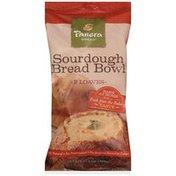 Panera Sourdough Bread Bowl