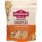 Arrowhead Mills Chickpeas, Organic