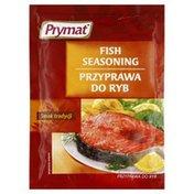 Prymat Seasoning, Fish