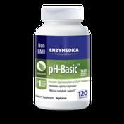 Enzymedica Dietary Supplement, pH-Basic, Capsules, Bottle