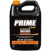 Prima AF3500 Orange Compatible 50/50 Prediluted Antifreeze/Coolant