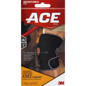 Ace Bakery Knee Support, Adjustable, Moderate Support
