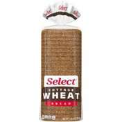 Select Wheat Cottage Bread