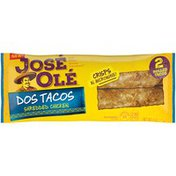 Jose Ole José Olé Shredded Chicken Tacos José Olé Shredded Chicken Tacos