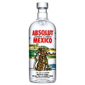 Absolut Mexico Vodka