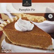 Signature Kitchens Pie, Pumpkin
