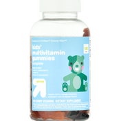 Up&Up Multivitamin Gummies, Complete, Kids