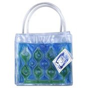 Chill It Chill Bag, Wave 6 Blue-Green