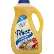 Phase Vegetable Oil, Original