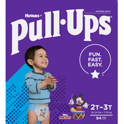 Pull-Ups Pull-Ups Learning Designs Potty Training Pants for Boys