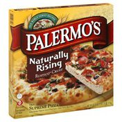 Palermo's Pizza, Naturally Rising, Vito's Supreme