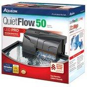 Aqueon Quiet Flow 50 Aquarium Power Filters