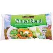 Best Choice Winter Blend Frozen Vegetables