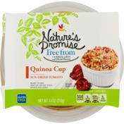Nature's Promise Quinoa Cup Sun-Dried Tomato