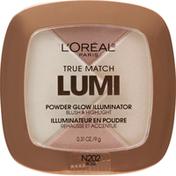 L'Oreal Illuminator, Powder Glow, Rose N202