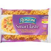 Ronzoni Extra Wide Noodle Style Pasta