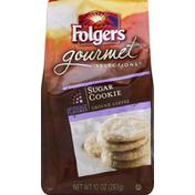 Folgers Coffee, Ground, Sugar Cookie