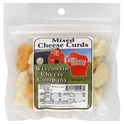 Wisconsin Cheese Company Cheese, Mixed Curds