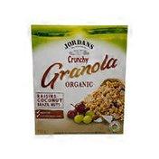 Jordans Organic Granola