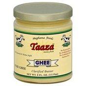 Taaza Clarified Butter, Ghee, Jar