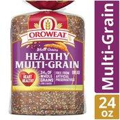 Brownberry/Arnold/Oroweat Whole Grains Healthy Multi-Grain Bread