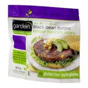 Gardein Black Bean Burger