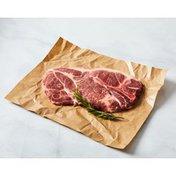 Pork Sirloin Steak