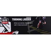 Elite Athletics Training Ladder, Speed