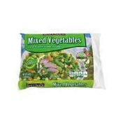 Best Choice Mixed Vegetables