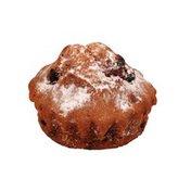 Jumbo Raisin Bran Muffin