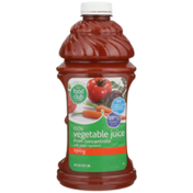 Food Club 100% Spicy Vegetable Juice From Concentrate