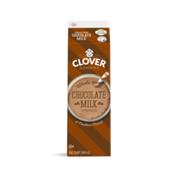 Clover Sonoma Conventional Whole Chocolate Milk Quart