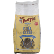 Bob's Red Mill Whole Chia Seeds