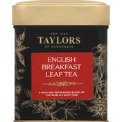 Taylors of Harrogate Tea, English Breakfast, Leaf