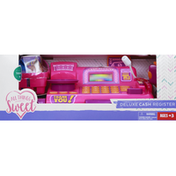 All Things Sweet Deluxe Cash Register, Ages +3