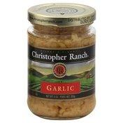 Christopher Ranch Garlic, Chopped