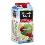Minute Maid Cherry Limeade