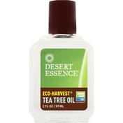 Desert Essence Oil, Tea Tree