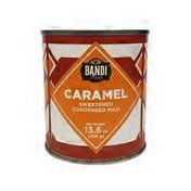 Bandi Caramel Sweetened Condensed Milk
