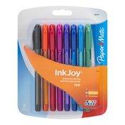 Paper Mate Paper-Mate Ink Joy Effortless Writing Pens M 1.0mm - 8 CT